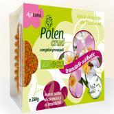 Polen crud trandafir salbatic bio 250 g