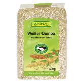 Quinoa alba bio 500 g