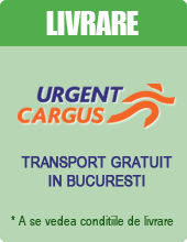 Transport GRATUIT in toata tara!